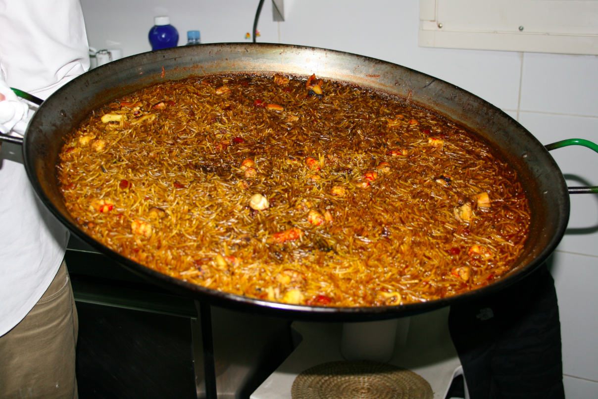 fideua-paella-gastronomia