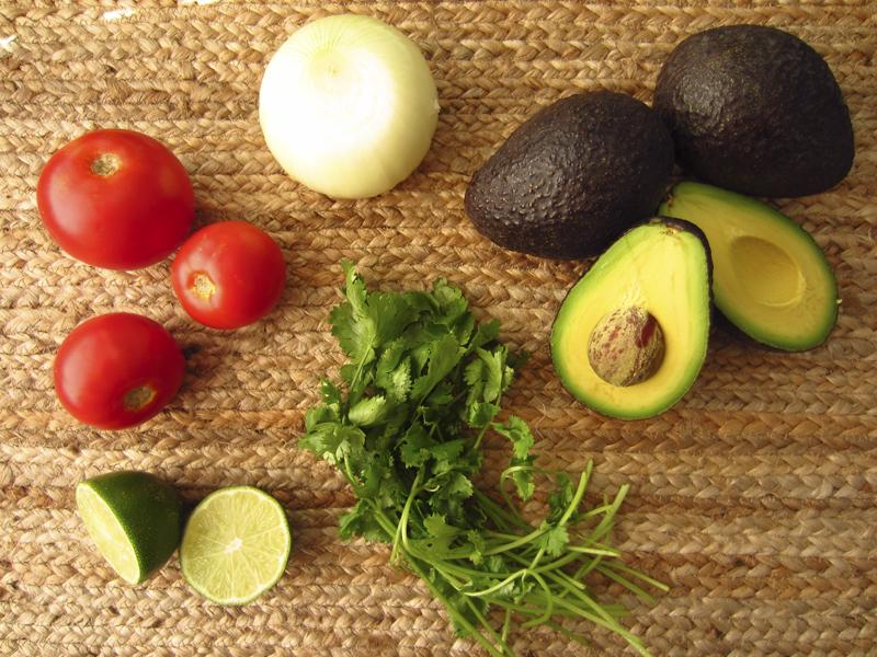 guacamole receta f cil gastroagencia