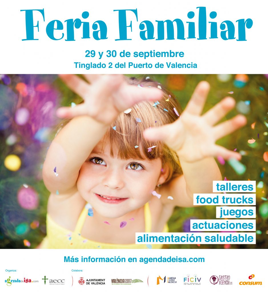 Un mundo de diversión e información para toda la familia