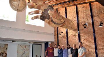 Pelayo reabre sus puertas el sábado con un nuevo proyecto deportivo, gastronómico y cultural para revitalizar la pilota valenciana