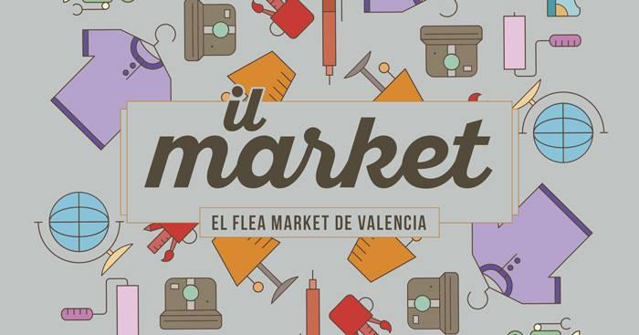 ¿QUÉ HACEMOS ESTE FINDE? EL FLEA MARKET DE VALENCIA, JORNADAS CHULETÓN DE ÁVILA Y SEMANA SANTA MARINERA 2018