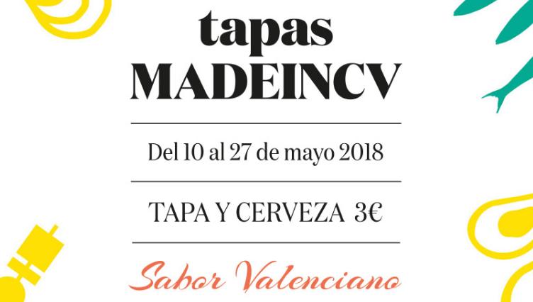 ¿QUÉ HACEMOS ESTE FINDE? TAPAS AND SWING, FAMAS FEST Y TAPAS MADEINCV