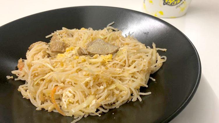 little thai comida tailandesa