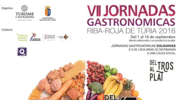 VII jornada gastronómica