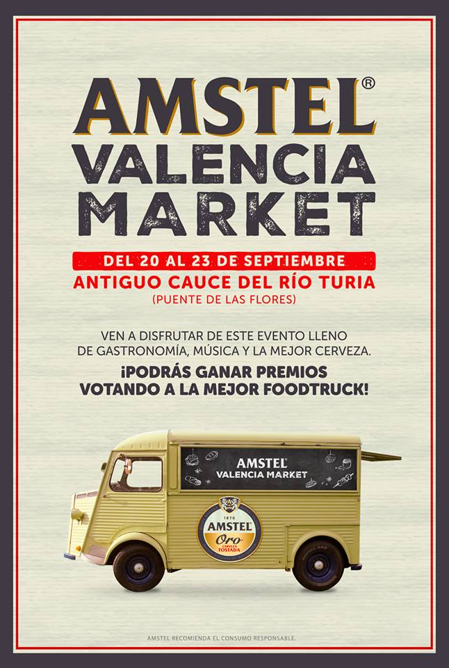 amstel market