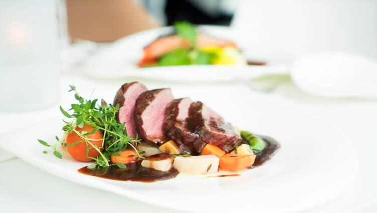 carnes de temporada