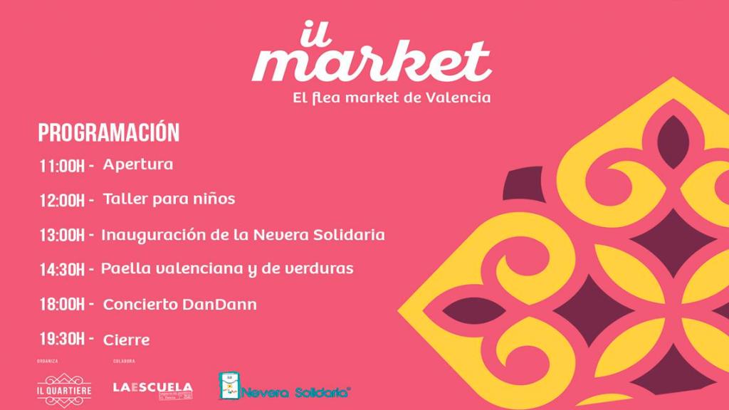 il-flea-market