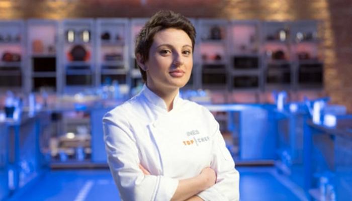 Descubre todos los secretos de la expulsión de Inés ayer en Top Chef