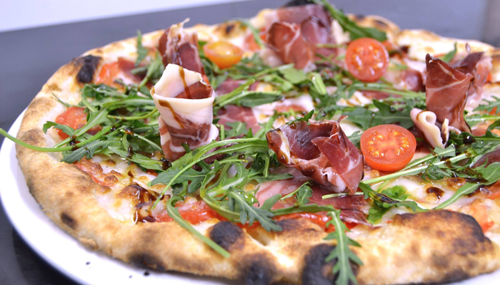 "Esta semana recomendamos…""Trattoria Da Claudia Pizzeria"""