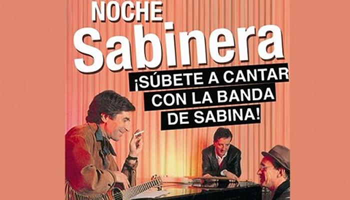 ¿Qué hago este finde?: ¡Sabina, Pocoyó y una fiesta animal!