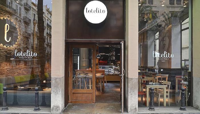 Aires asiáticos y mediterráneos inspiran al chef de Lotelito para su nueva carta