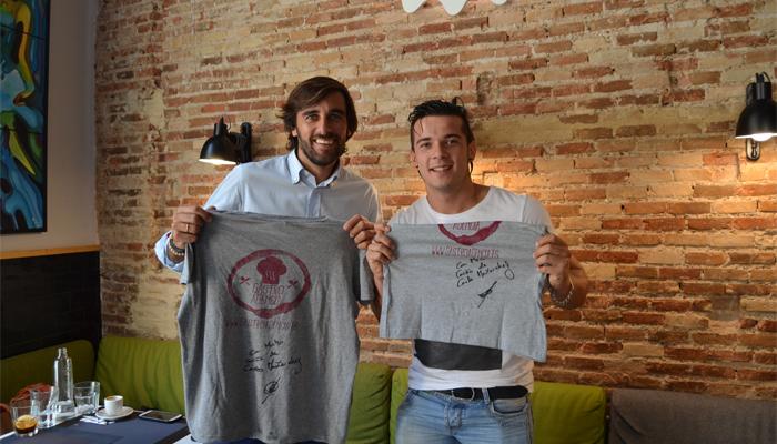Entrevistamos a Carlos, ganador de MasterChef