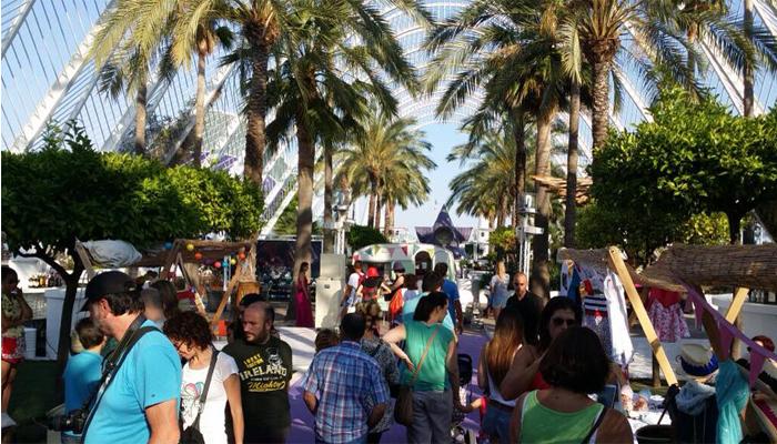¿Qué hacemos este finde?: ¡This is Ibiza en L'Umbracle Terraza!