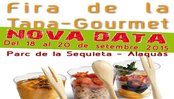 """Conocemos la """"Quintaesencia"""" de la Fira de la Tapa Gourmet 2015"""