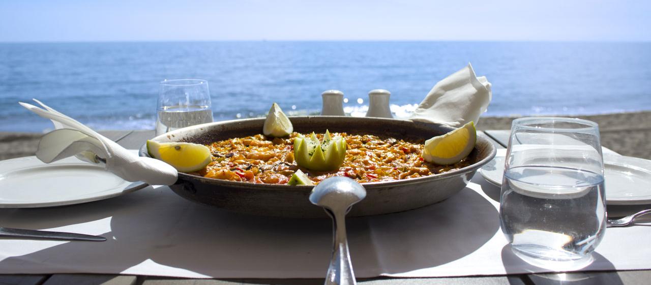 2ª Jornadas Gastronómicas de Arroces Marineros en Valencia
