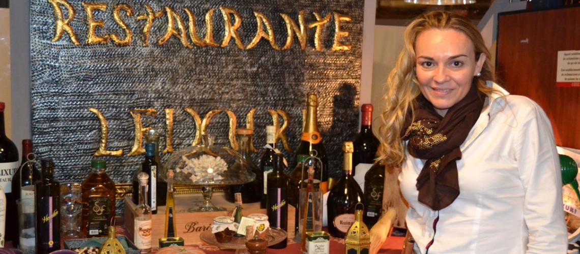 Leixuri: El último restaurante vasco con tradición en Valencia