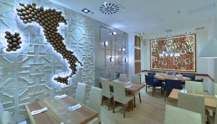 Trastevere, un nuevo restaurante en Valencia para los amantes de la cocina italiana más desconocida