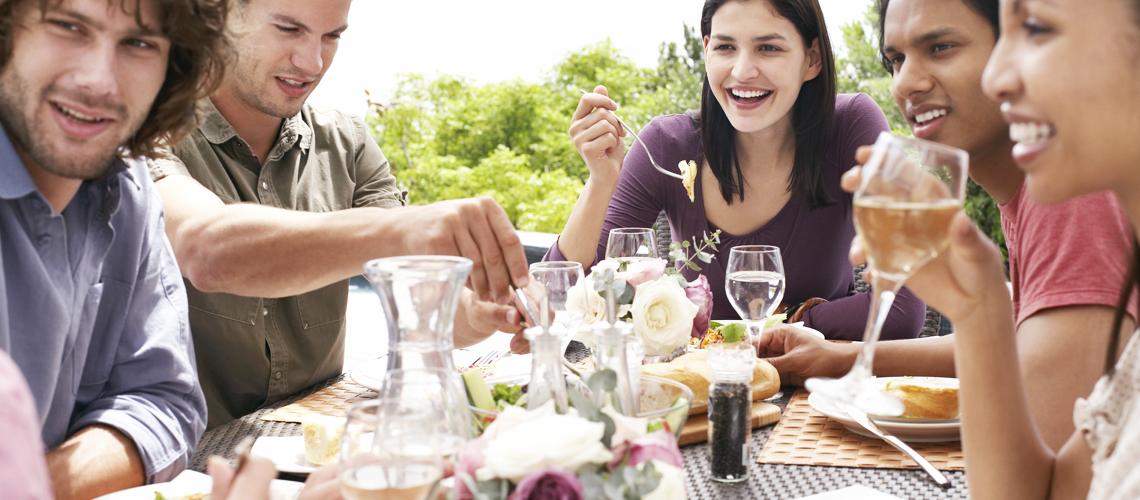 Consejos de Vino Para Foodies