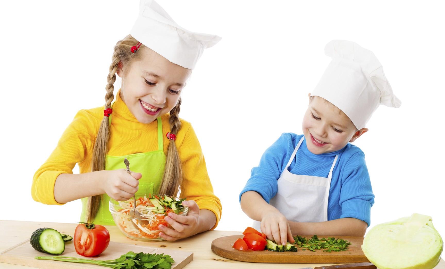 Taller de cocina para ni os en taller de cocina catering for Taller cocina ninos