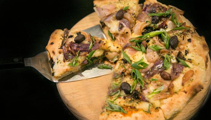 Picsa. Una pizzería argentina aterriza en Valencia.