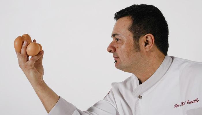 Entrevista a Eduardo Frechina del Restaurante Castillo.