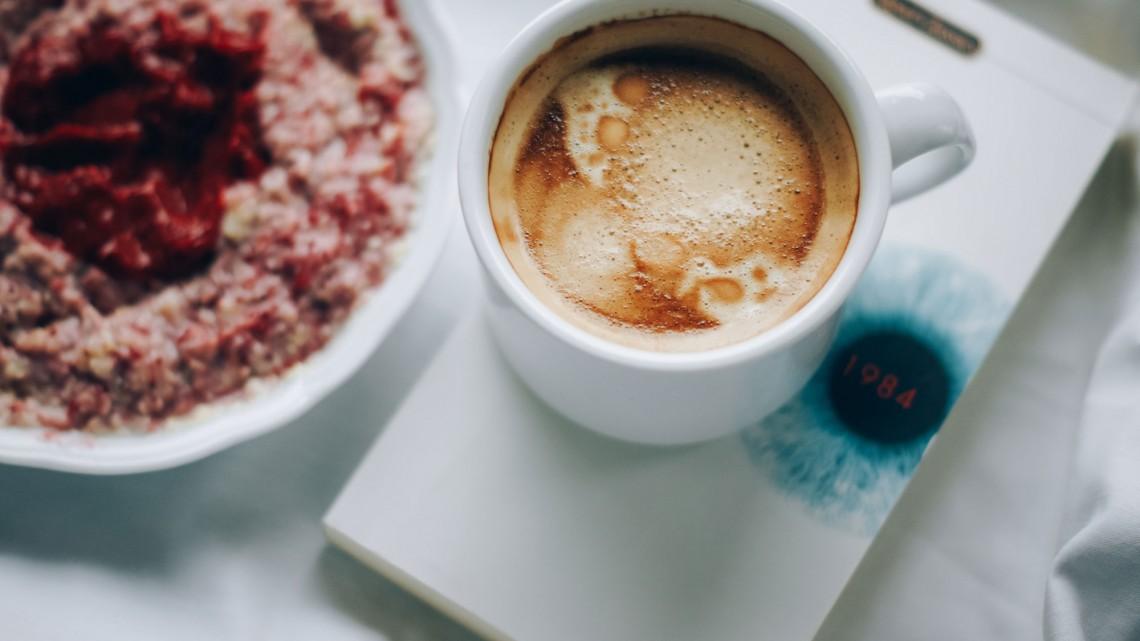 6 cafeterías en Valencia donde leer un buen libro