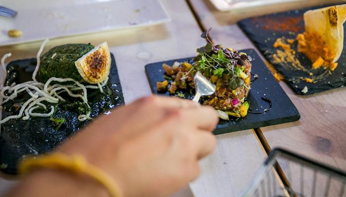 Take Eat Easy, más de 40 restaurantes disponibles donde tú quieras en menos de 30 minutos