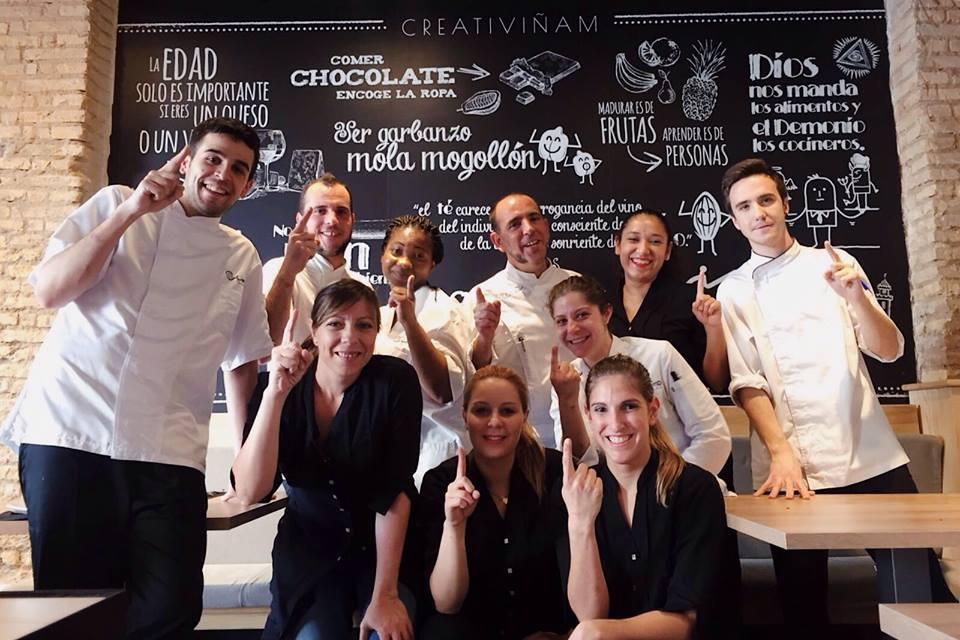 """Julio Colomer: """" Ciro es nuestra propia interpretación de cómo nos gustaría que fuera la hostelería"""""""