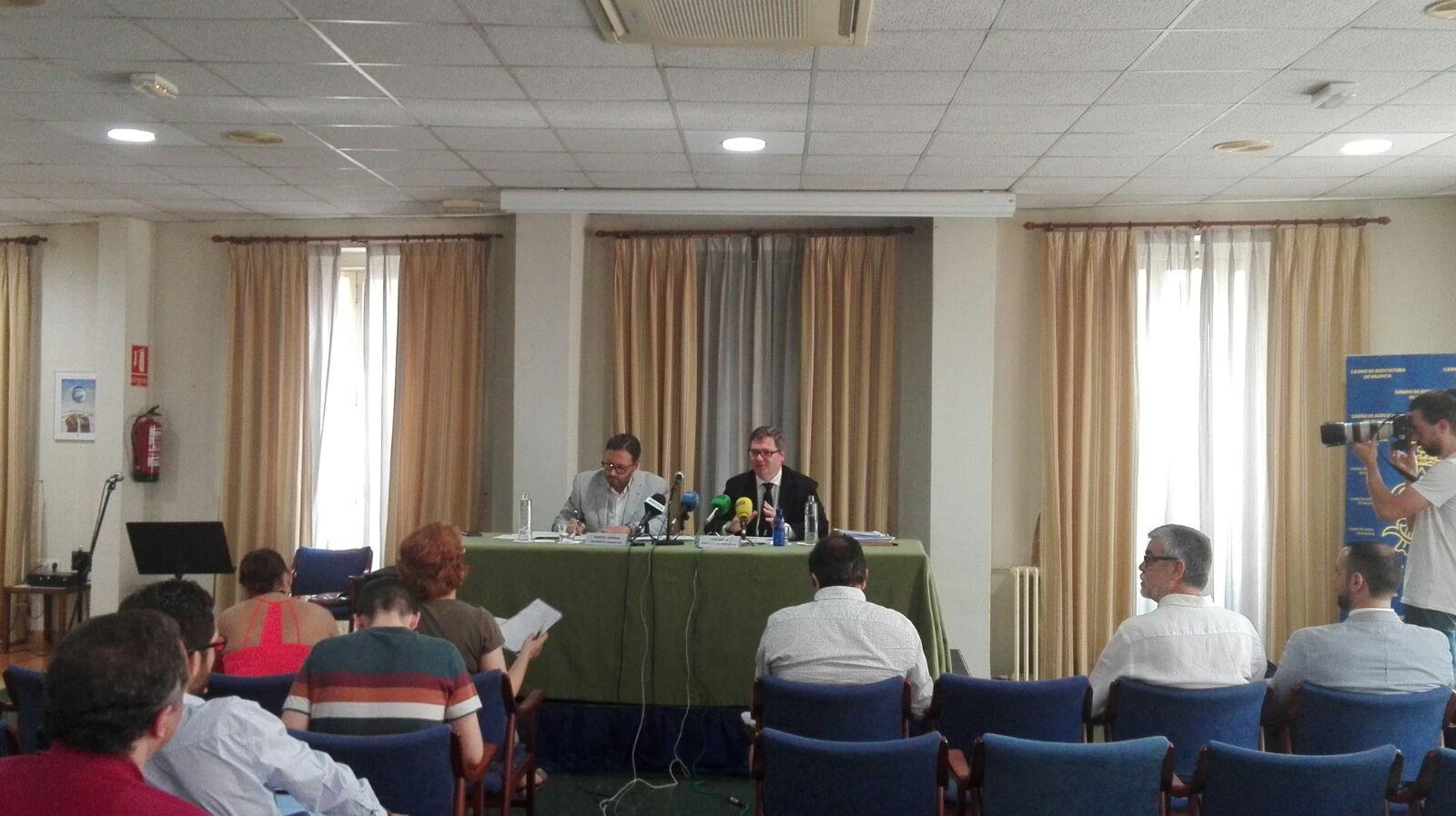 Nace la nueva Confederación de Empresarios Turísticos de la Comunidad Valenciana