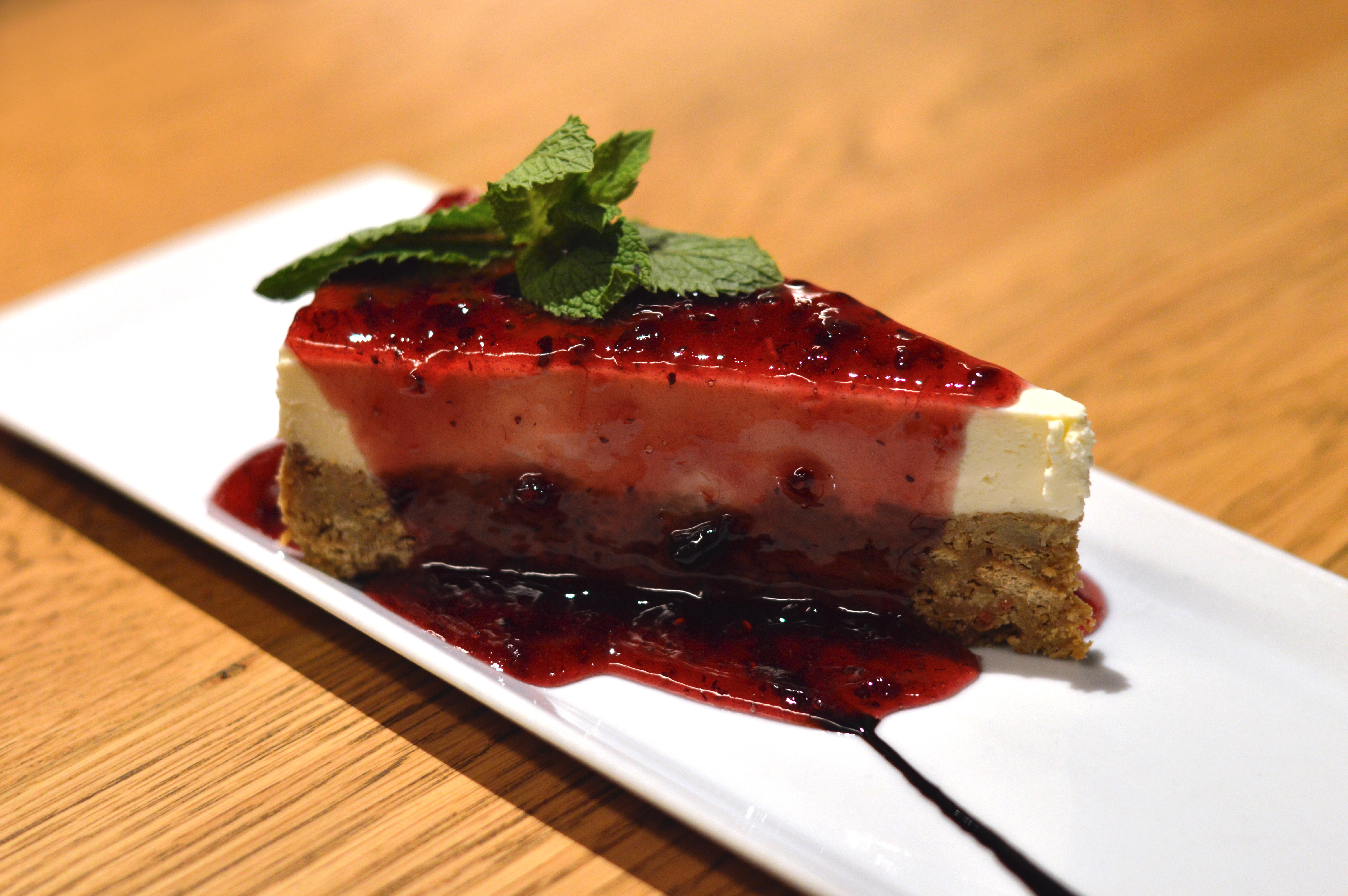 Las 9 mejores #cheesecake de Valencia (lista definitiva)