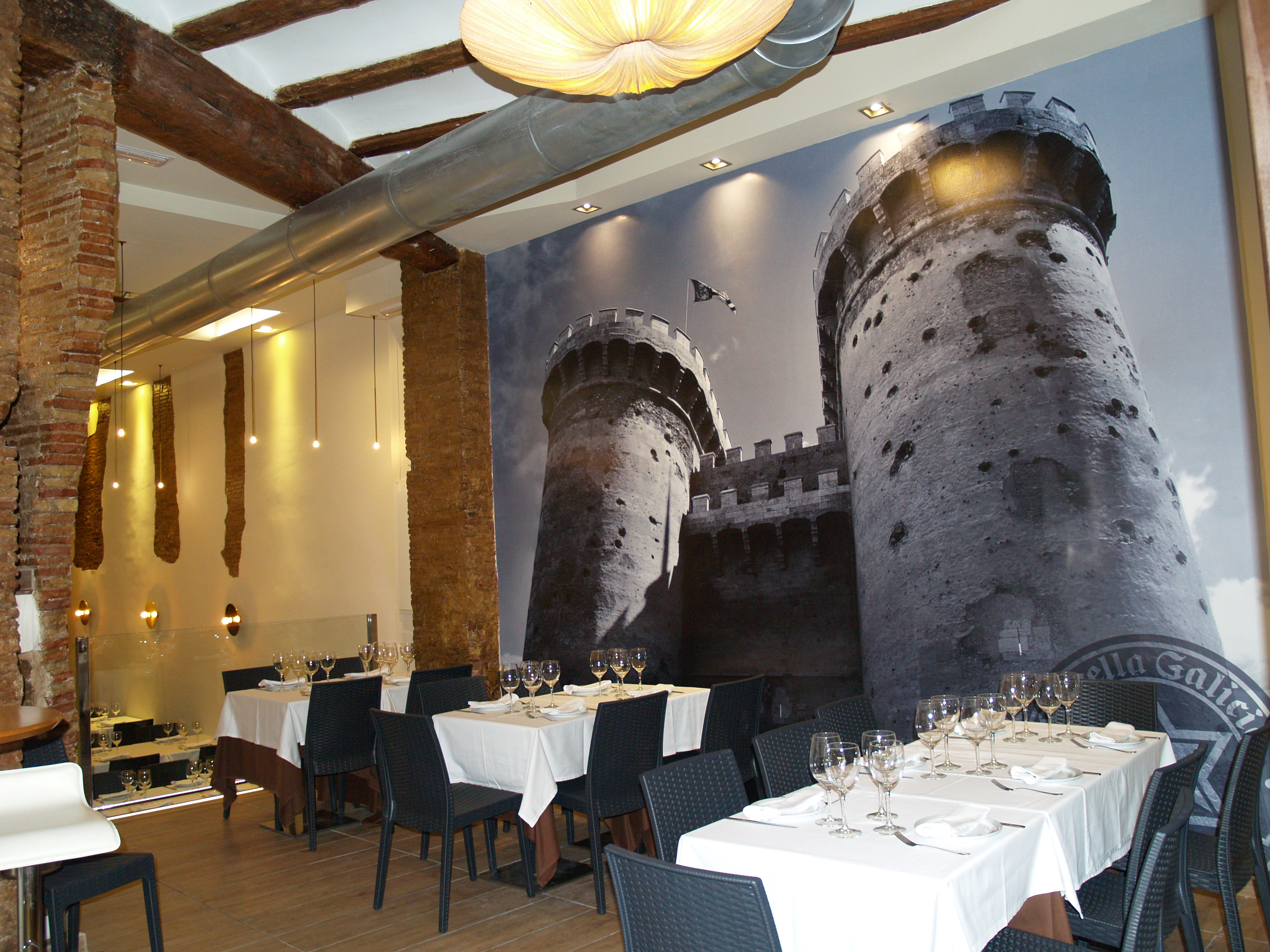 Canela y Canela Ibéricos, oferta gastronómica de calidad contrastada