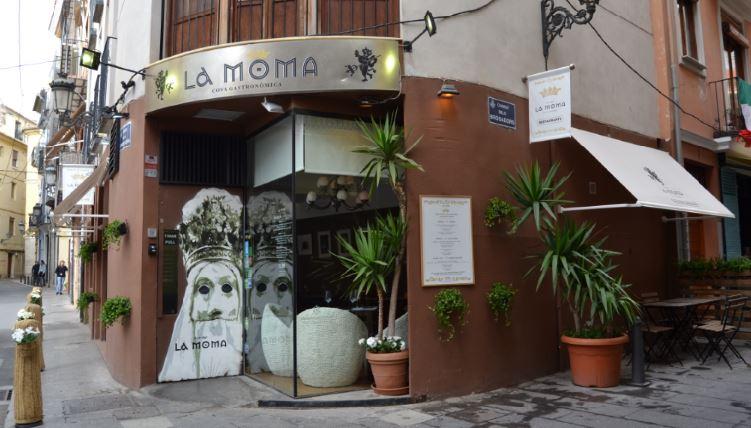 """Rafa Pérez Higón: """"Nos llevamos una gran sorpresa con el pasadizo secreto de La Moma"""""""