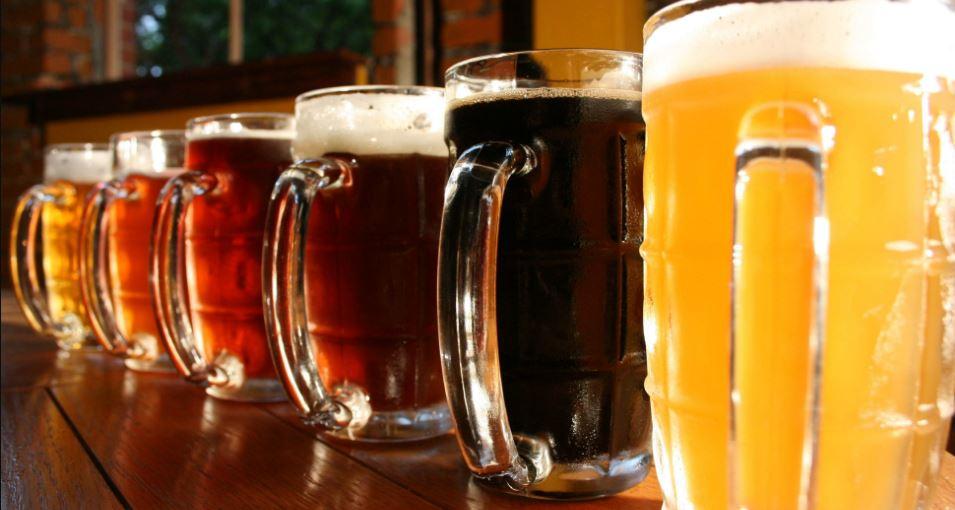 ¡Estos son los mejores locales con cerveza artesanal en Valencia!