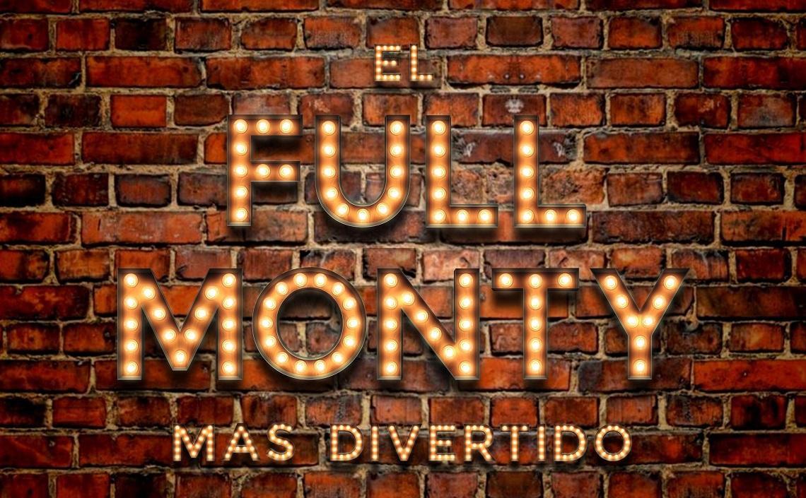 El Full Monty más divertido llega a Valencia