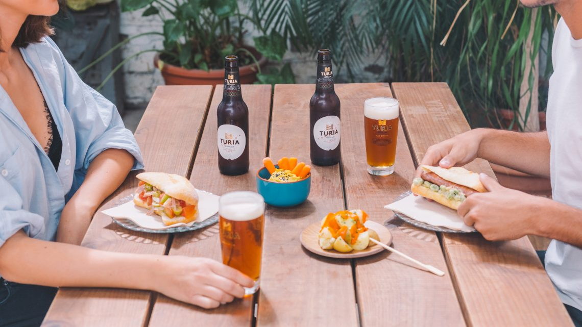 ¿Qué hacemos este finde? A la taula amb Turia, Valencia Boat Show, Gastrónoma y El Creativo, mercado de diseño.