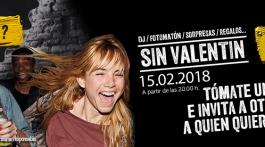 EL RESTAURANTE LOTELITO CELEBRA SU 3ª EDICIÓN DE SIN VALENTÍN