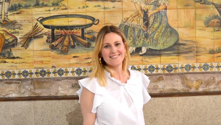 Cristina Soria nos habla sobre su nuevo libro: No son las dietas, son los hábitos.