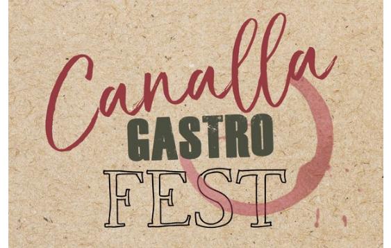"""BODEGAS ARRÁEZ ACOGE EL """"CANALLA GASTRO FEST"""""""