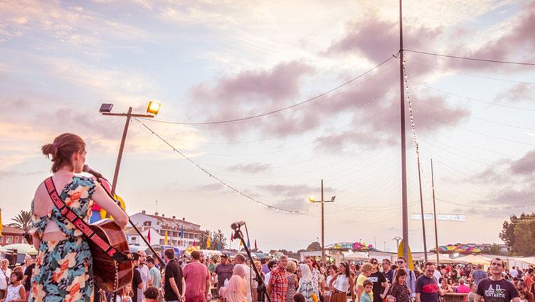 SOLMARKET FESTIVAL REGRESA A LA PLAYA DE EL PUIG