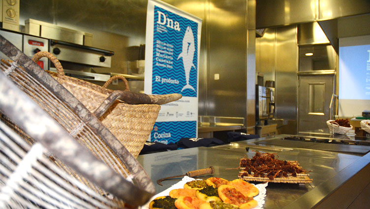 D*na Festival Gastronómico de Dénia reúne a los mejores chefs con el producto como epicentro creativo