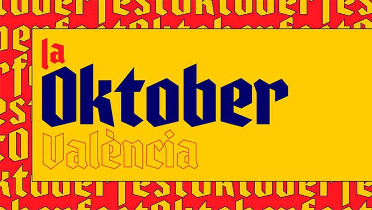 Valencia acoge su primera Oktoberfest Oficial
