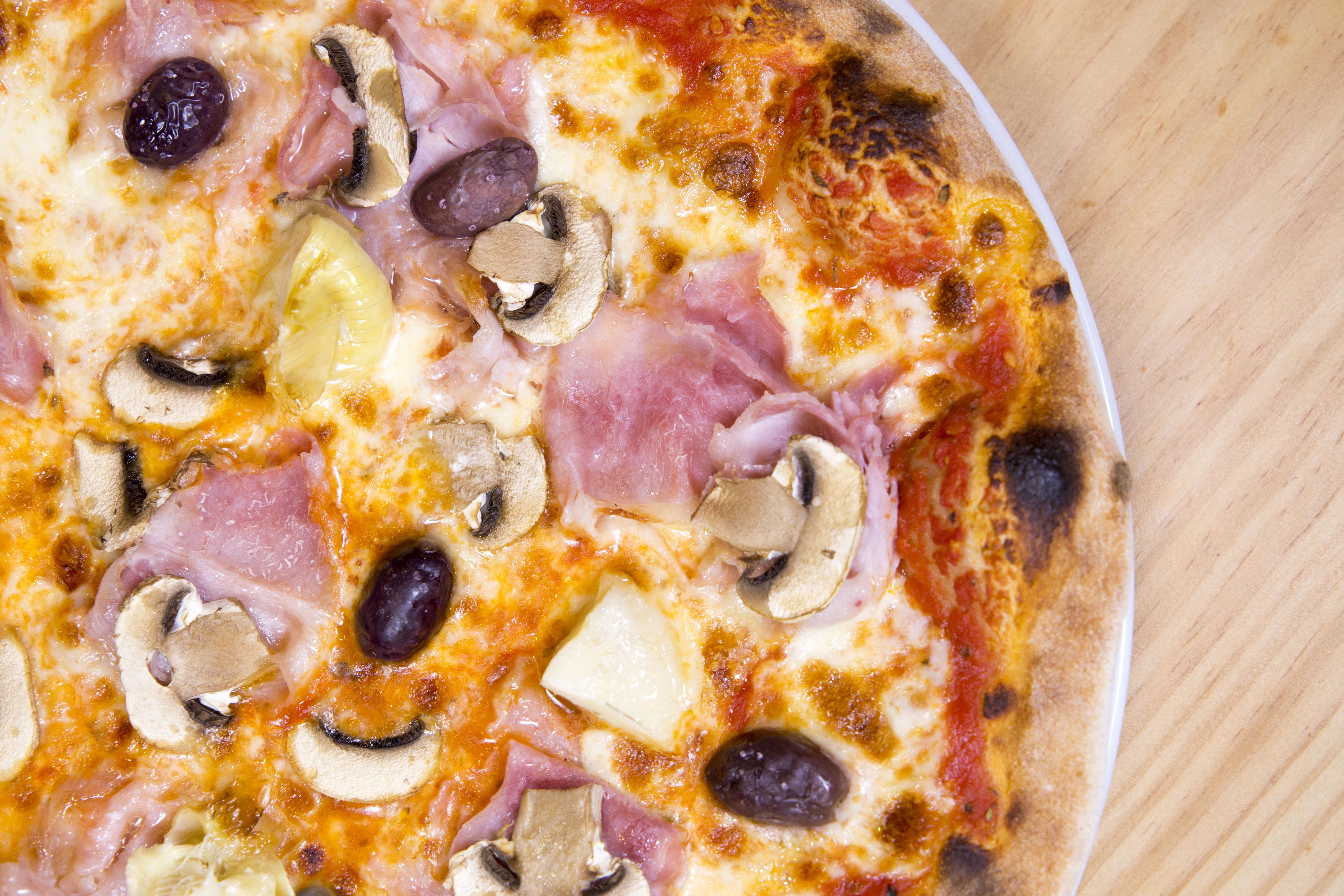 El primer campeonato de pizza de la Comunidad Valenciana llega a gastrónoma