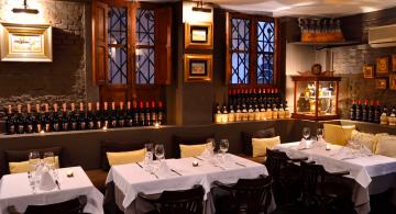 Mejores restaurantes para celebrar San Valentín