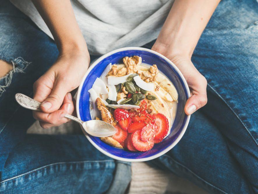 Comer y cocinar bien podrían prevenir hasta 2 de cada 5 casos de cáncer