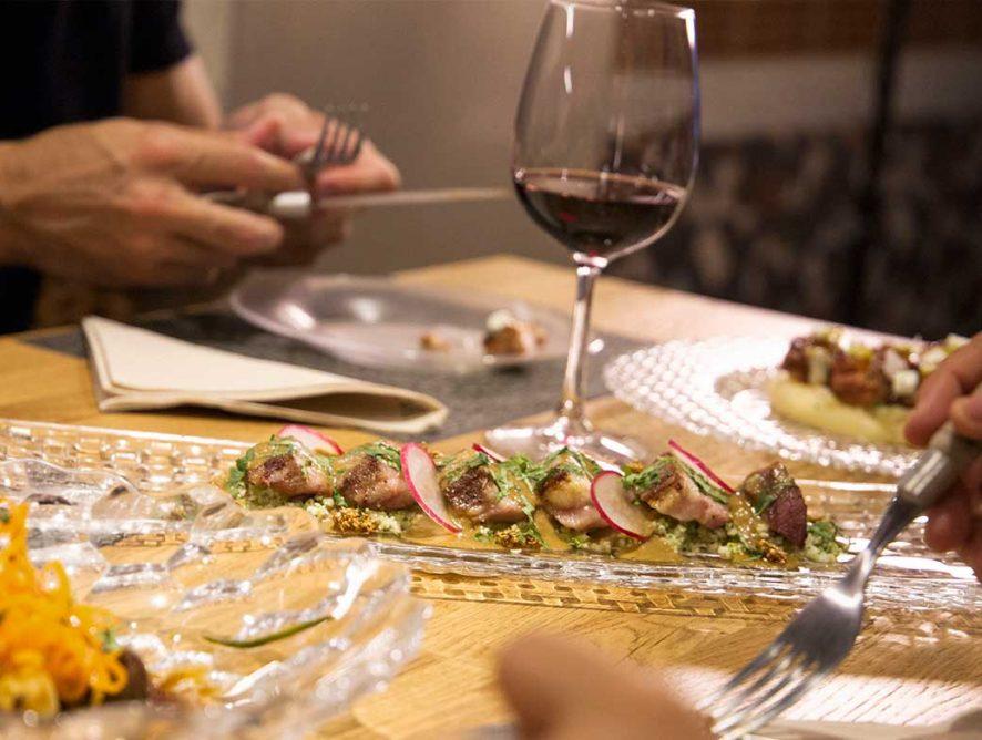 Restaurantes imprescindibles en tu lista