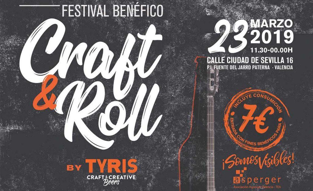 cratf&roll