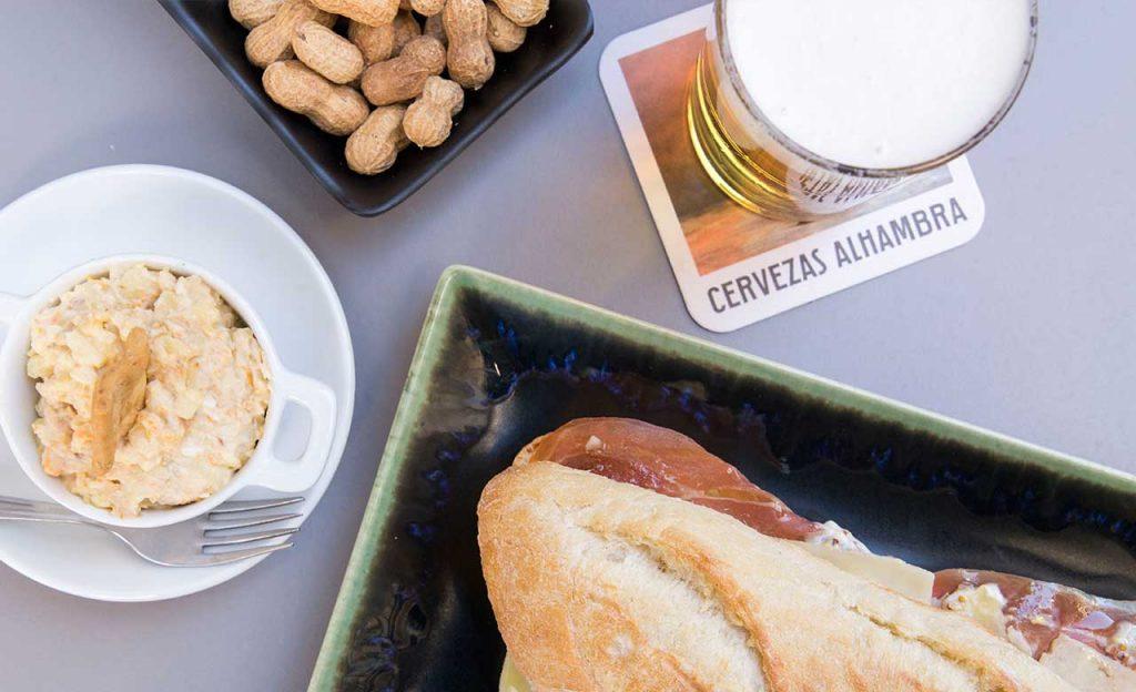 Mahora-almuerzos