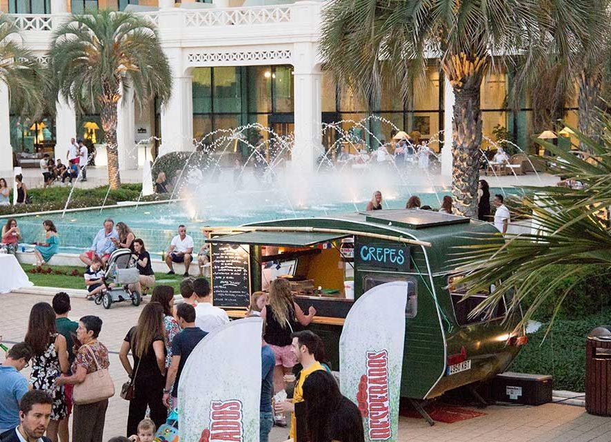 ¿Qué hacemos este fin de semana en Valencia? Arts, Hotel las Arenas y barbacoa vegana