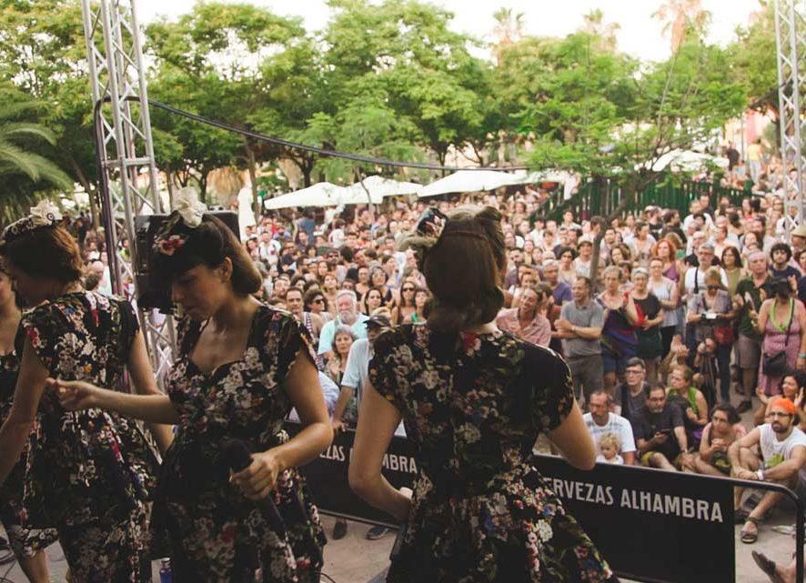 ¿Qué hacemos este fin de semana en Valencia? Tapas, mar y música