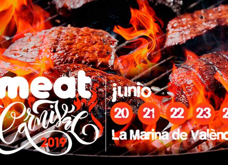 ¿Qué hacemos este fin de semana en Valencia? Carne, paella y magia